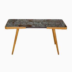 Table Basse Opaxite Mid-Century par Jiří Jiroutek pour Interier Praha