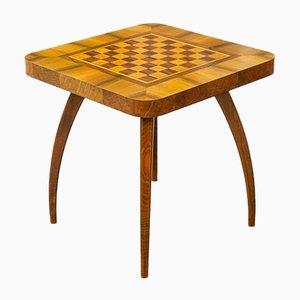 Table Basse Modèle H 259 Art Déco par Jindřich Halabala pour UP Závody, 1930s