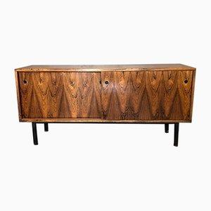 Vintage Rosewood Sideboard, 1970s