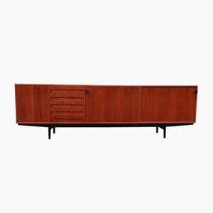 Mid-Century Teak Sideboard from La Permanente Mobili Cantù, 1960s