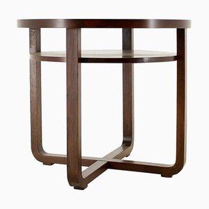 H-169 Coffee Table by Jindrich Halabala, 1930s