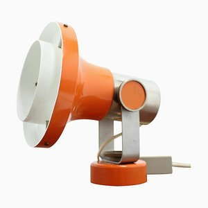 Mid-Century Wall or Table Lamp by Pavel Grus, 1970s