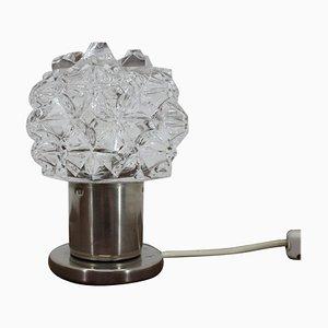 Small Table Lamp from Kamenicky Senov, 1970s