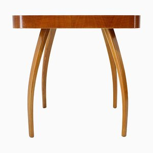 MId-Century Spider Coffee Table by Jindrich Halabala, 1960s