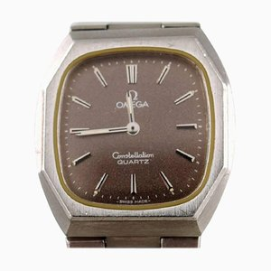Vintage Cal. 1387 Armbanduhr von Omega