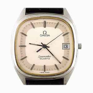 Vintage Seamaster Cal. 1332 Mens Wristwatch from Omega, 1970s