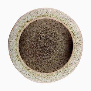 Modern Ceramic Dish from Per Linnemann Schmidt, 1970s