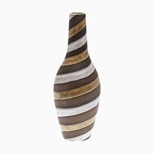 Art Pottery Vase by Ingrid Atterberg for Upsala Ekeby