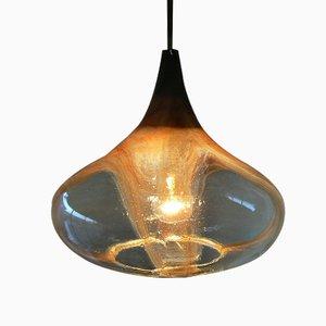 Lámpara colgante de Doria, años 70