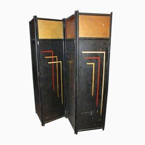 Art Deco Raumteiler, 1920er