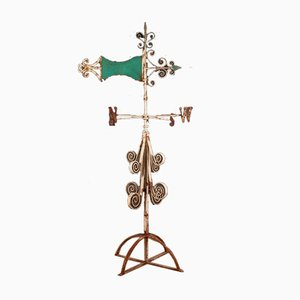 Large Scale Weathervane