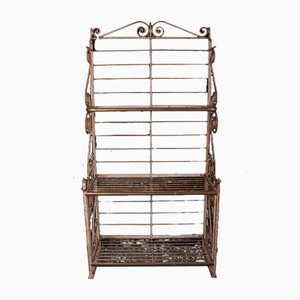 French Patisserie Rack, 1920s