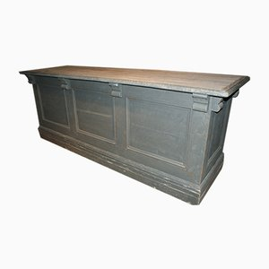 Large Haberdashery Counter, 1860s
