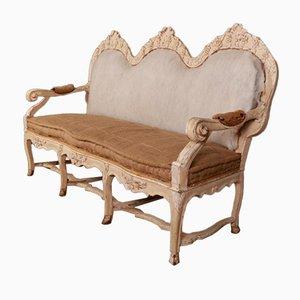 Schwedisches Sofa, 1810er