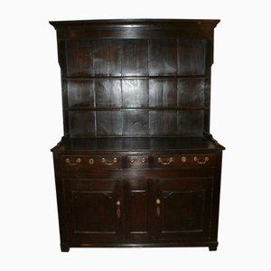 Commode Welsh du Nord, 1780s
