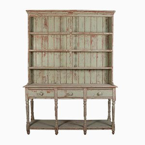 West Country Dresser, 1860s