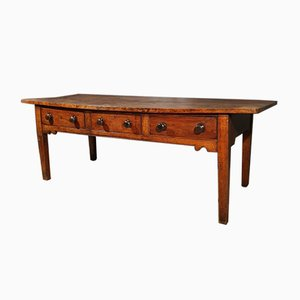 Country House Table, 1820s