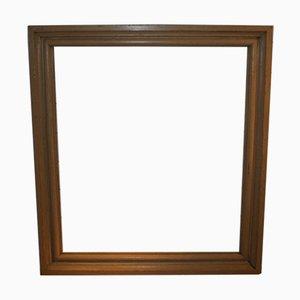 Großer Fensterrahmen Spiegel