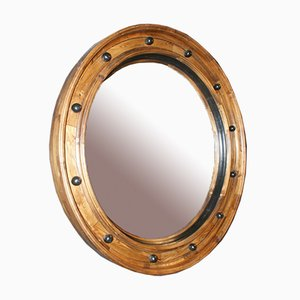 Großer Convex Spiegel