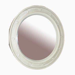 Runder Convex Spiegel
