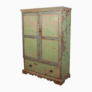 Armoire à Linge West Country, 1820s