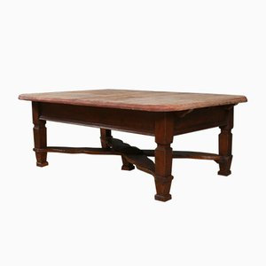 Austrian Low Table, 1880s