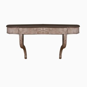 Table Console Antique, Italie