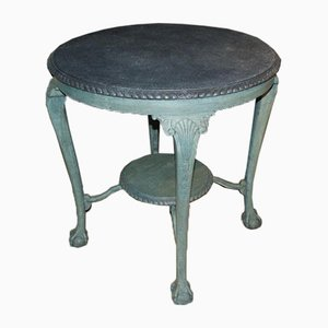 Antique Swedish Style Centre Table