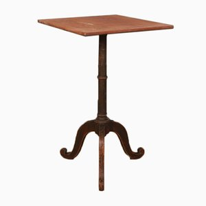 Swedish Tripod Table, 1820s