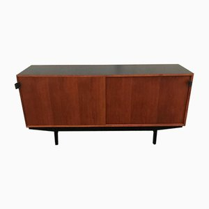 Mid-Century Teak Sideboard from La Permanente Mobili Cantù, 1950s