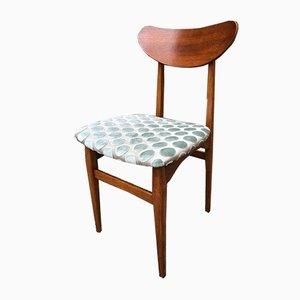 Chaises de Salon Mid-Century, 1960s, Set de 5
