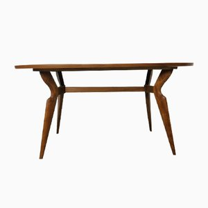 Italian Dining Table by Ico Luisa Parisi, 1950s