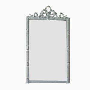 Französischer Spiegel im Gustavianischen Stil, 1930er