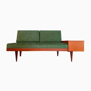 Mid-Century Scandinavian Model Svanette Sofa Daybed by Ingmar Relling for Ekornes, 1960s