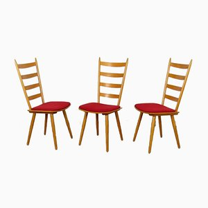 Dining Chairs, 1970s, Set of 3