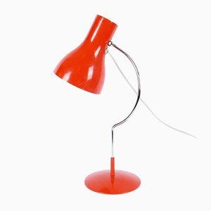 Lámpara de mesa de Josef Hurka para Napako, años 70