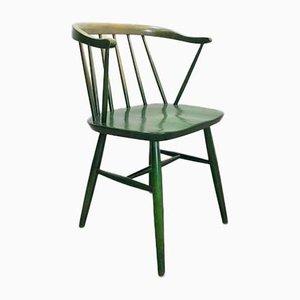 Vintage Scandinavian Bar Chair, 1950s