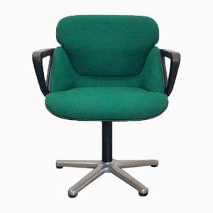 Vintage Modell 190 Stuhl von Hans Roericht für Wilkhahn, 1970er