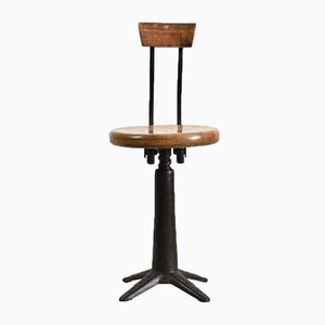 Chair by Simanco for Singer, 1940s