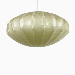 Losange Cocoon Pendant Lamp by Achille Castiglioni, Italy, 1960s