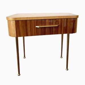 Bedside Tables, 1970s, Set of 2