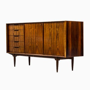 Sideboard by Svante Skogh for Seffle Möbelfabrik, 1960s