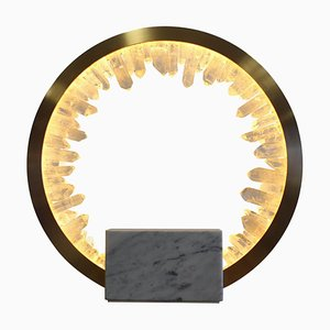 Lampada da tavolo Prometheus IV di Christopher Boots