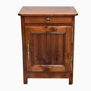 Small 19th Century Solid Birch Buffet