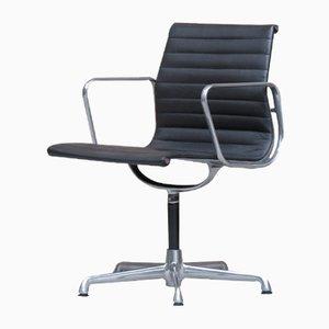 Chaise de Bureau Modèle EA 108 Mid-Century par Charles & Ray Eames pour ICF De Padova, Italie