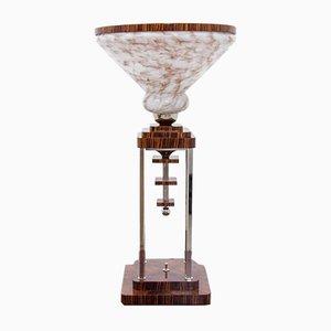 Lampe de Bureau Style Art Déco, 1990s