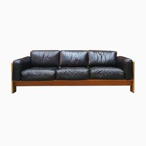 Italienisches Mid-Century 3-Sitzer Bastiano Sofa von Tobia Scarpa für Knoll Inc. / Knoll International, 1960er