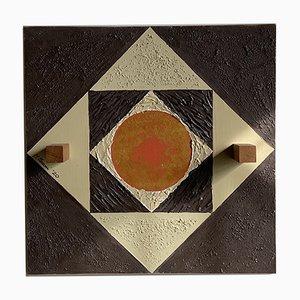 Appendiabiti Concentrico di Mascia Meccani per Meccani Design
