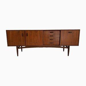 Vintage Sideboard von Ib Kofod Larsen für G-Plan, 1960er