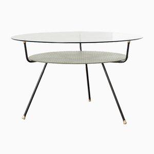 Table Basse Modèle 509 Mid-Century par Willem Hendrik Gispen pour Kembo, 1950s